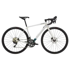 CANNONDALE Synapse Carbon Women's 105 2021 - Iridescent
