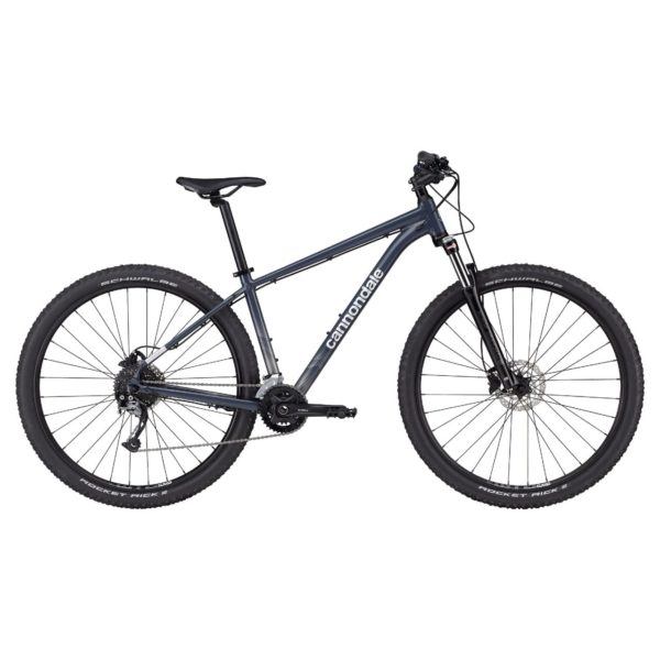 CANNONDALE TRAIL 6 2021 - Slate Grey