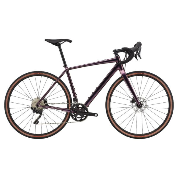 CANNONDALE Topstone 2 2021