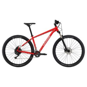 CANNONDALE Trail 5 2021 - Rally Red