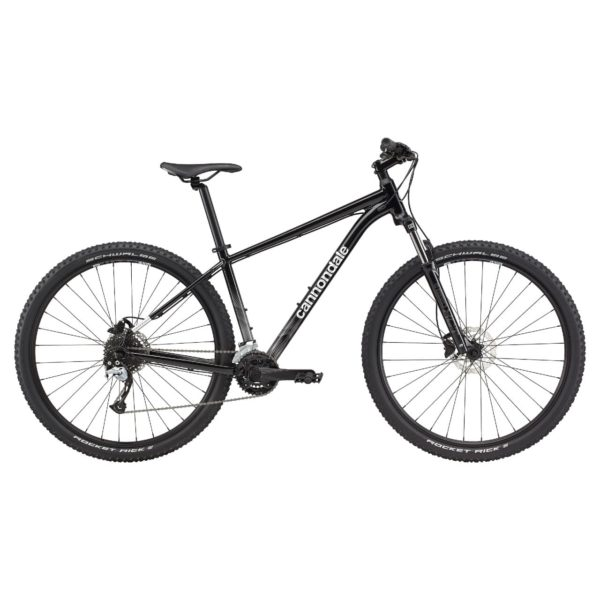 CANNONDALE Trail 7 2021 - Black