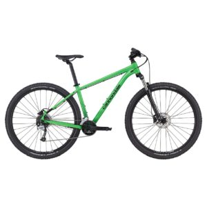 CANNONDALE Trail 7 2021 - Green
