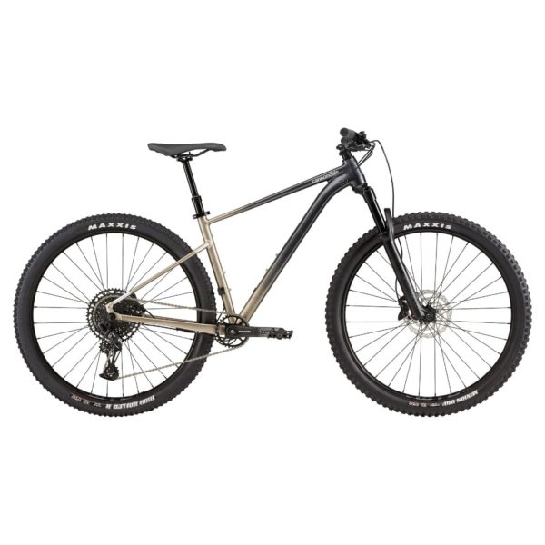 CANNONDALE Trail SE 1 2021 - Meteor Grey