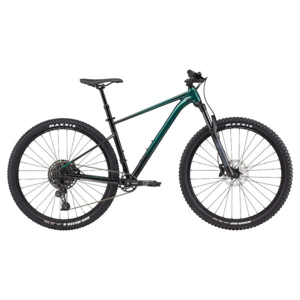 CANNONDALE Trail SE 2 2021 - Emerald