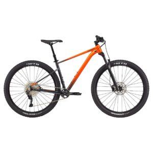 CANNONDALE Trail SE 3 2021 - Impact Orange