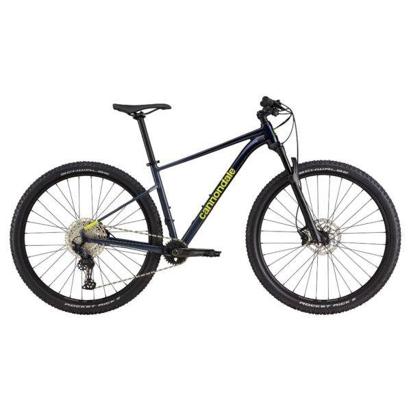 CANNONDALE Trail SL 2 2021 - Midnight Blue