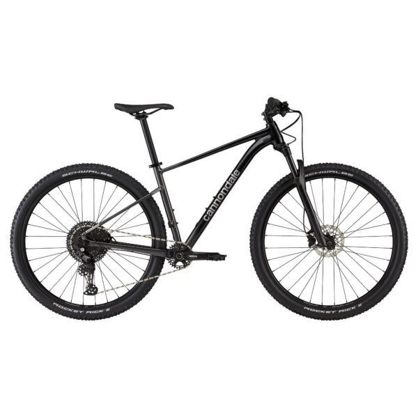 CANNONDALE Trail SL 3 2021 - Black Pearl