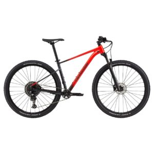 CANNONDALE Trail SL 3 2021 - Rally Red
