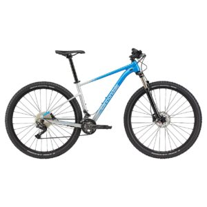 CANNONDALE Trail SL 4 2021 - Electric Blue