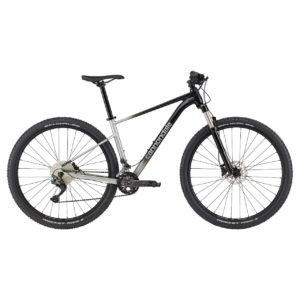 CANNONDALE Trail SL 4 2021 - Grey
