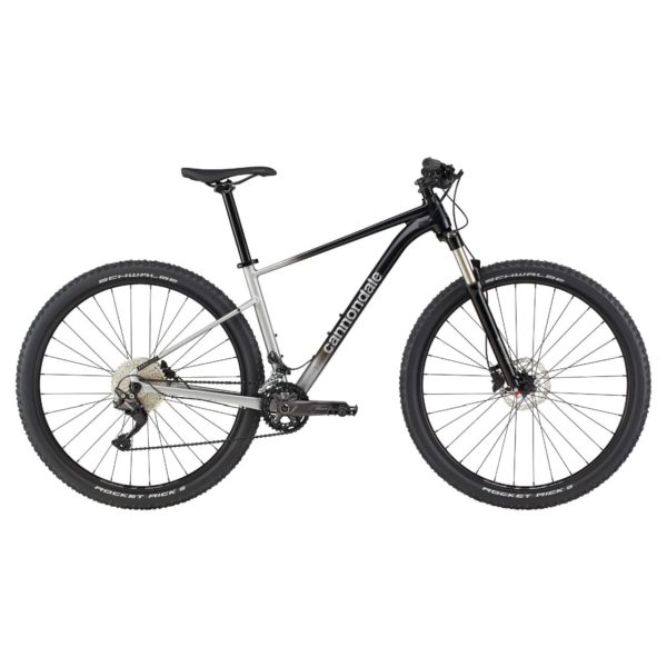 CANNONDALE Trail SL 4 2021 - Grey