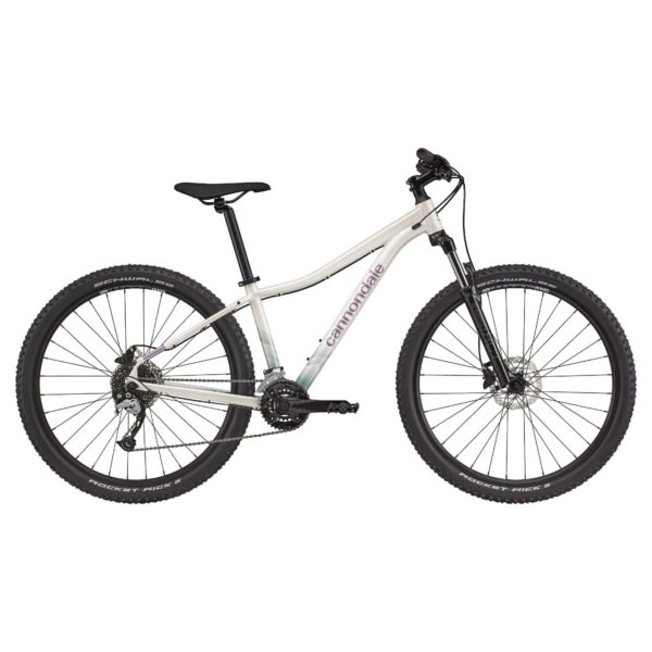 CANNONDALE Trail Women's 7 2021 - Iridescent