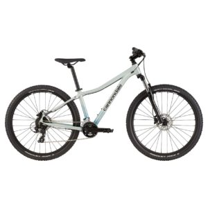 CANNONDALE Trail Women's 8 2021 - Sage Grey