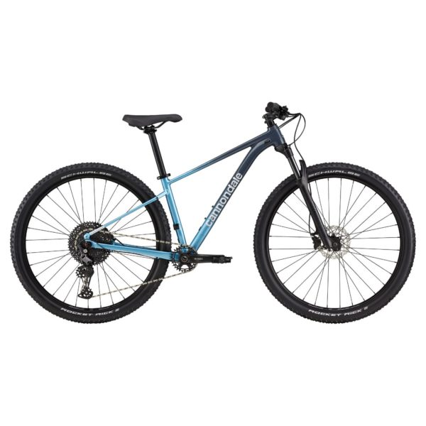CANNONDALE Trail Women's SL 3 2021 - Slate Grey