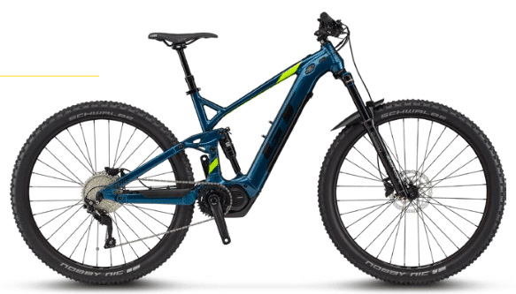 GT Force E-Current 2021 E-Bike