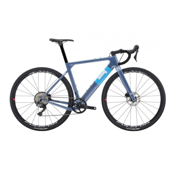3T Exploro PRO GRX - Grey Blue