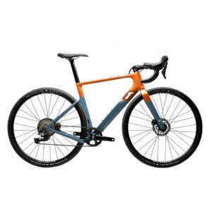 3T Exploro RACE GRX 1X - 2021 - Grey Orange