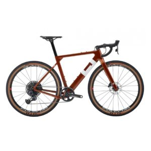 3T Exploro TEAM FORCE-EAGLE eTAP Brown