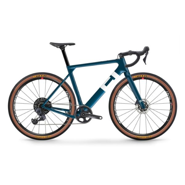 3T Exploro TEAM FORCE-EAGLE eTAP - Dark Blue