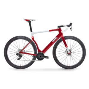 3T Strada Concept3 Red eTap - Chris King - Concept 3
