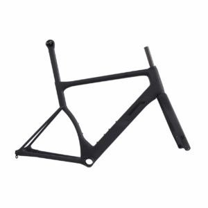 3T Strada TEAM Frame - Stealth Black