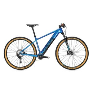 FOCUS E-Mountain Raven2 9.8 11 V DI - Blue