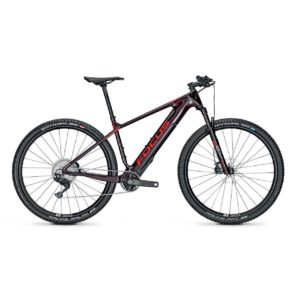 FOCUS E-Mountain Raven2 9.9 DI - Purple