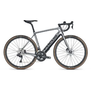 FOCUS E-Road PARALANE2 9.8 DI - Anthracite