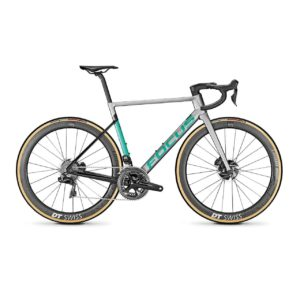 FOCUS Izalco Max Disc 9.9 - Light Grey