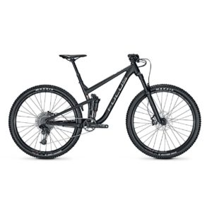 FOCUS Mountain Jam 6.7 Seven DI - Magic Black