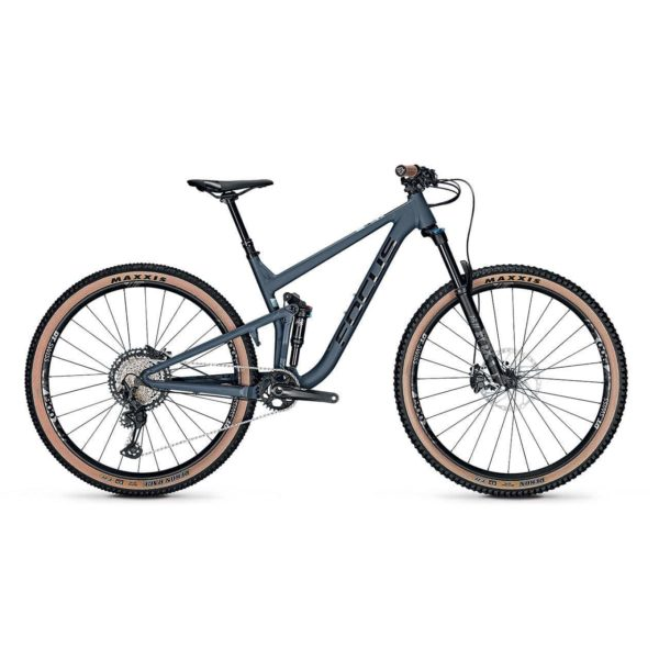 FOCUS Mountain Jam 6.8 Nine DI - Blue Granit