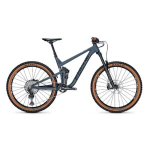 FOCUS Mountain Jam 6.8 Seven DI - Blue Granit