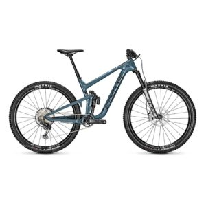 FOCUS Mountain Jam 6.9 Nine DI - Heritage Blue