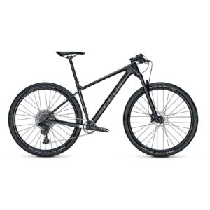 FOCUS Mountain RAVEN 8.6 - Carbon Silk