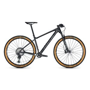 FOCUS Mountain RAVEN 8.7 - Carbon Silk