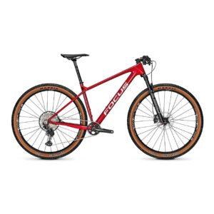 FOCUS Mountain RAVEN 8.8 - Barolo Red