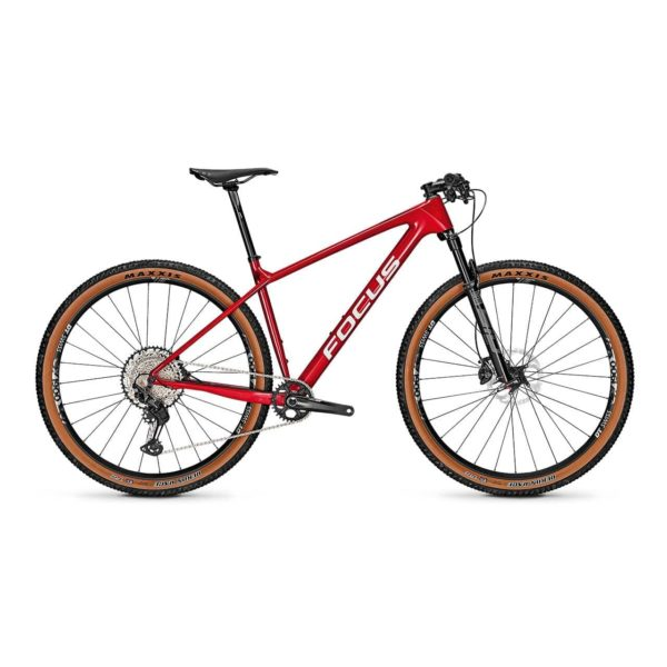 FOCUS Mountain RAVEN 8.8 - Barolo Red