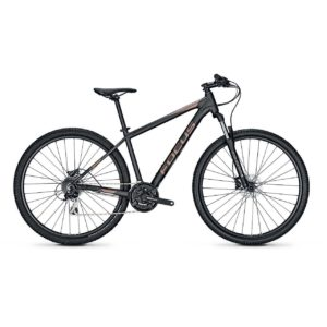 FOCUS Mountain WHISTLER 3.5 - Diamond Black
