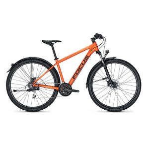 FOCUS Mountain WHISTLER 3.5 EQP - Supra Orange