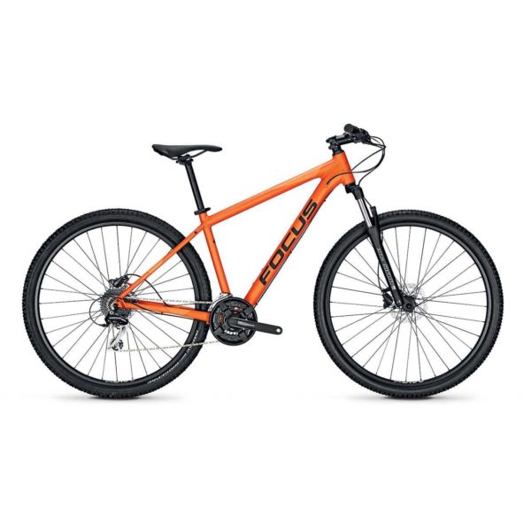 FOCUS Mountain WHISTLER 3.5 - Supra Orange