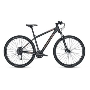 FOCUS Mountain WHISTLER 3.6 - Diamond Black