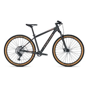 FOCUS Mountain WHISTLER 3.9 - Diamond Black