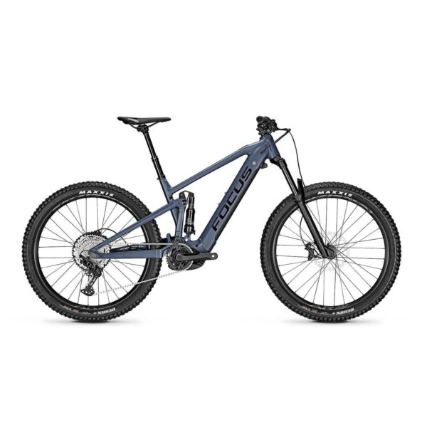 FOCUS e-Mountain Jam2 6.7 Plus DI - sTONE blue