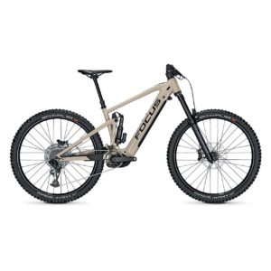 FOCUS e-Mountain Sam2 6.8 DI - Milk Brown