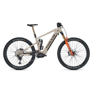 FOCUS e-Mountain Sam2 6.9 DI