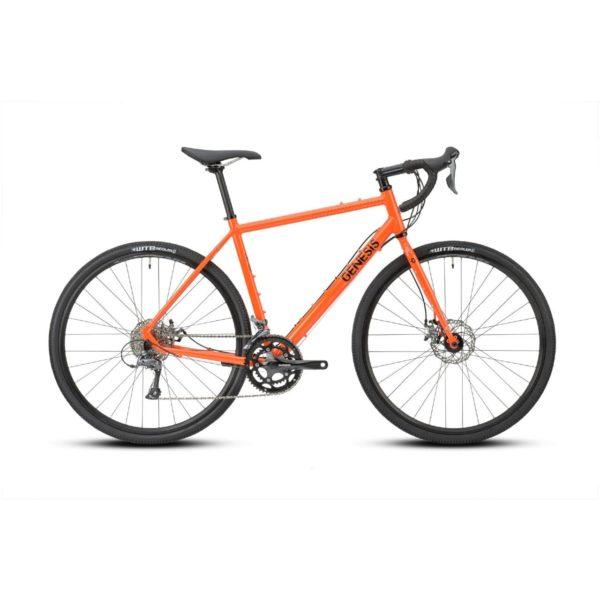 GENESIS Cda 10 2021 - Orange