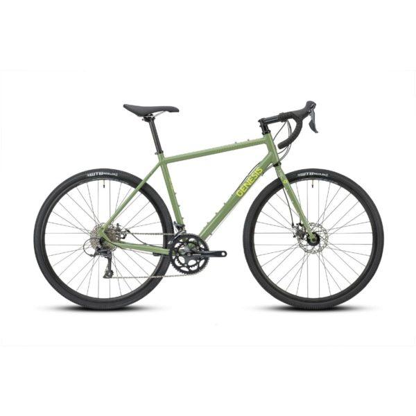 GENESIS Cda 20 2021 - Green