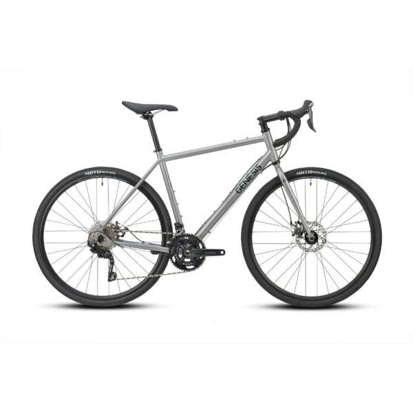 GENESIS Cda 30 2021 - Silver