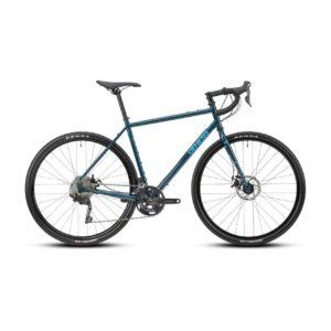 GENESIS Croix De Fer 20 2021 - Dark Blue