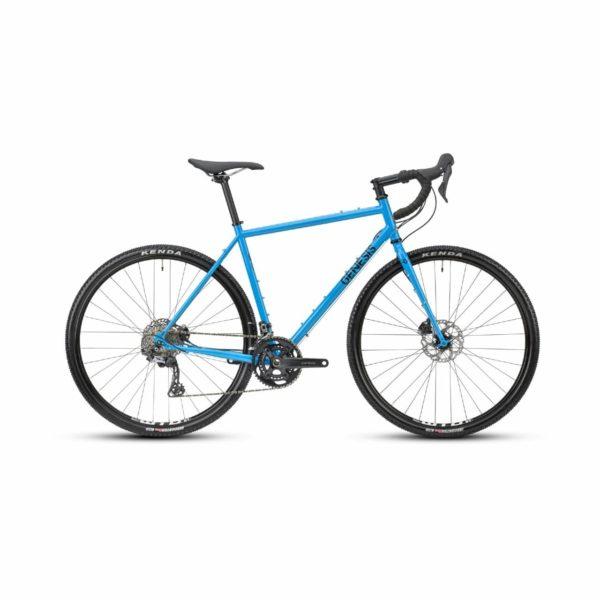 GENESIS Croix De Fer 40 2021 - Blue